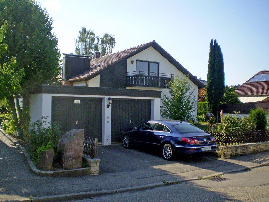 1-2 Familienhaus in Bad-Liebenzell
