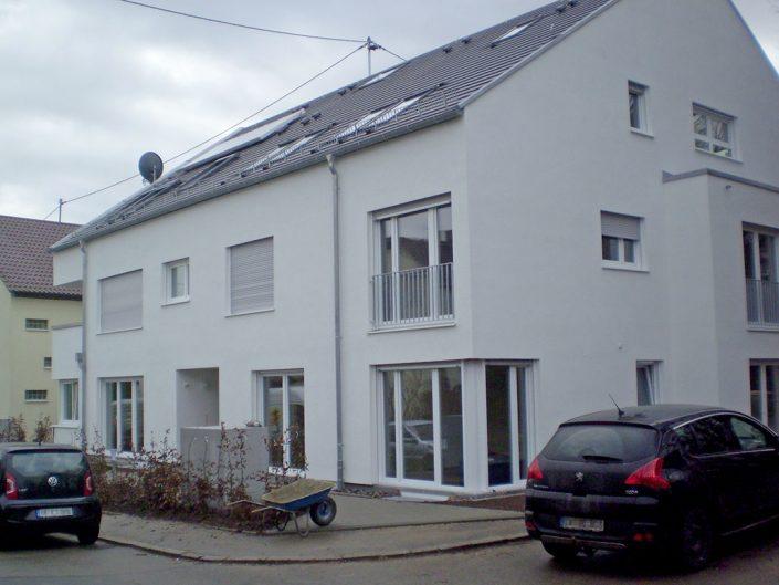 3 Zimmer ETW Nagoldstrasse in Sindelfingen