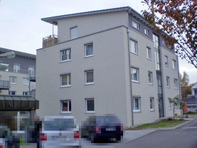 3 Zimmer Wohnung mit Balkon in Köngen