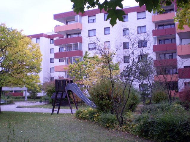 3,5 Zimmer Etagenwohnung in Renningen