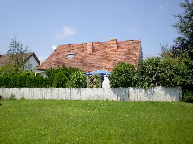 Architektenhaus in Neuhausen