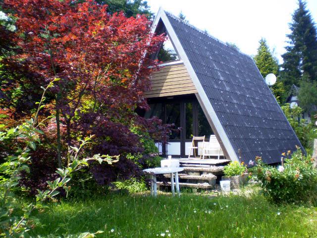 Einfamilienhaus in Neuhausen