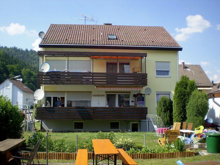 Hausverwaltung Bad Wildbad
