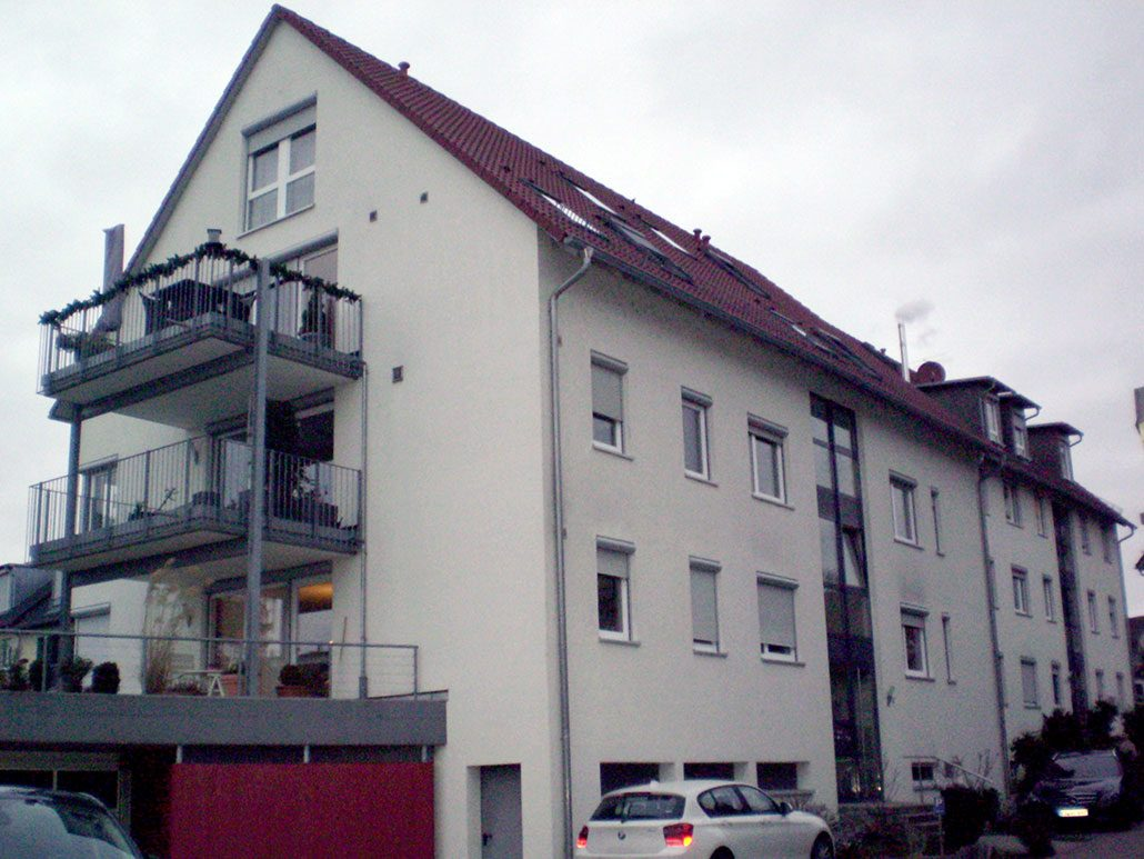 Hausverwaltung Köngen