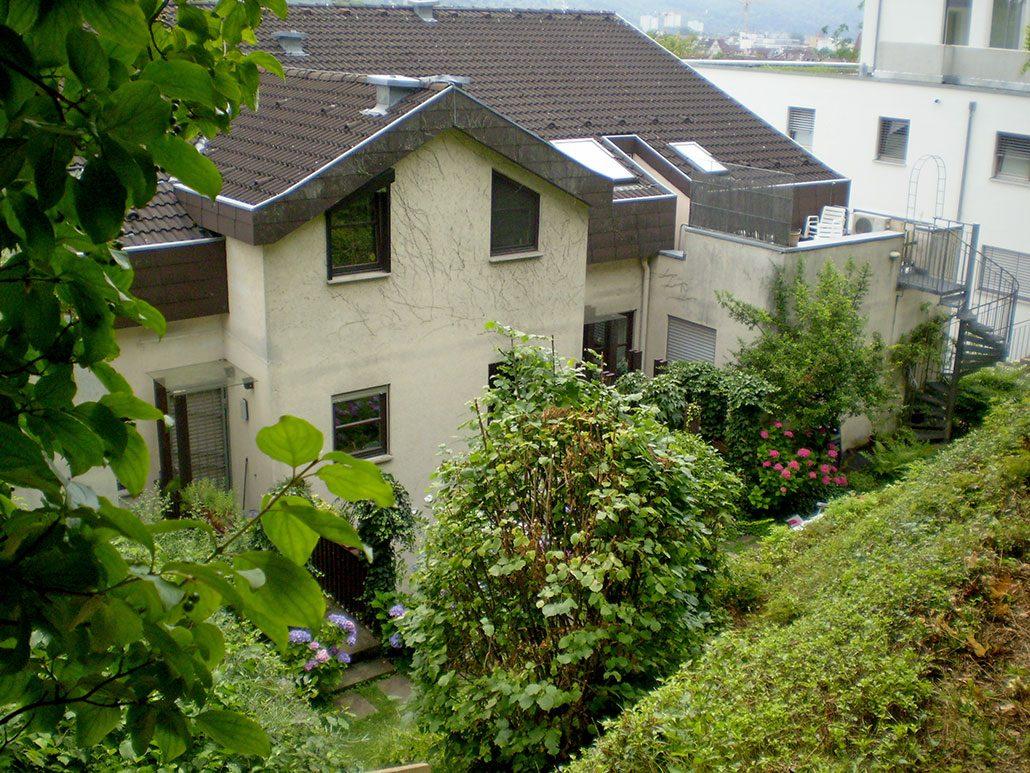 Hausverwaltung MFH Esslingen 01