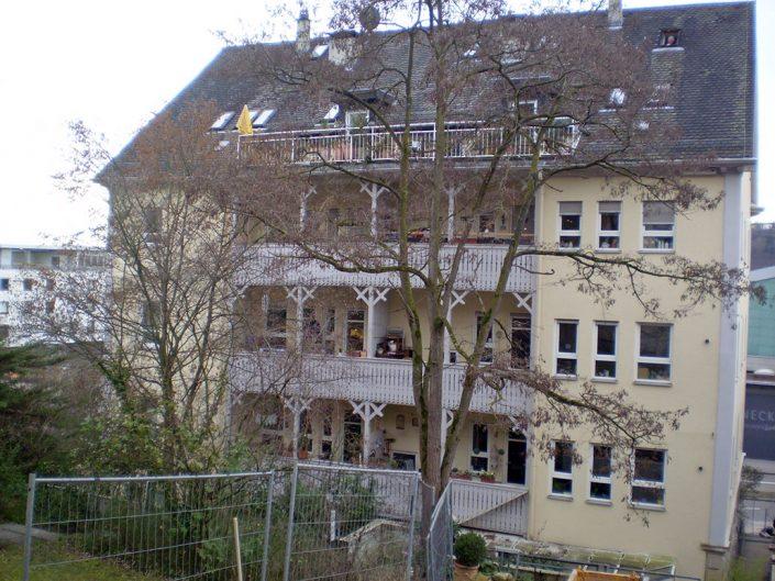Hausverwaltung MFH Esslingen 02