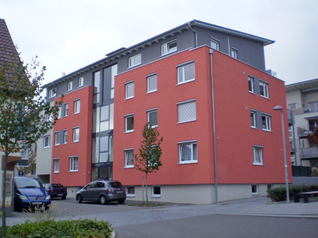Hausverwaltung MFH Köngen