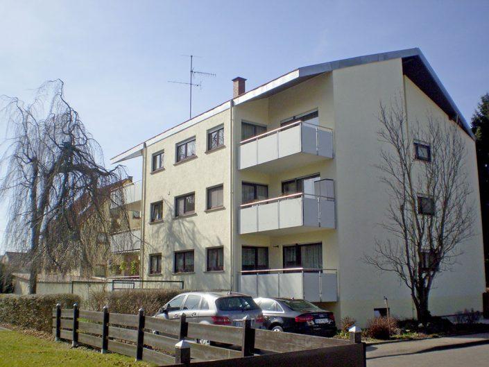 Hausverwaltung MFH Renningen