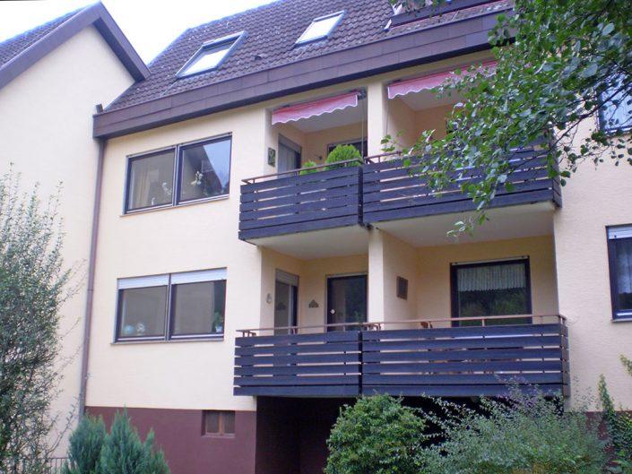 Hausverwaltung Wohnanlage Bad Liebenzell