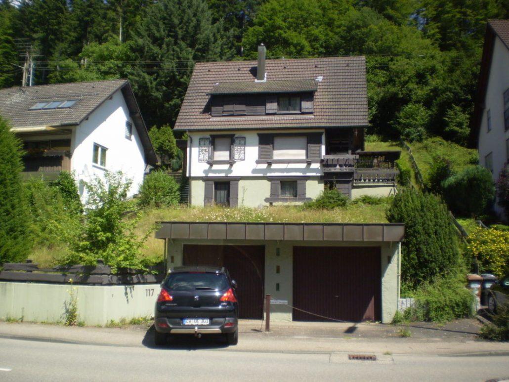 Einfamilienhaus zu verkaufen in Bad Wildbad - Calmbach