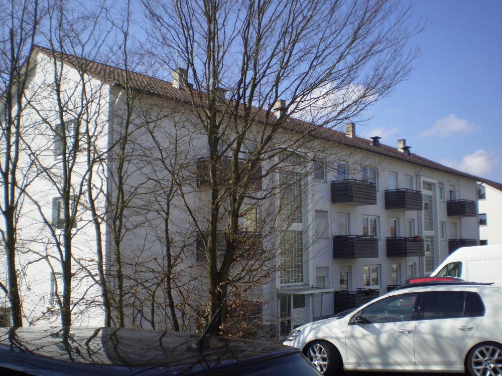 3-Zimmer Eigentumswohnung in Calw-Heumaden